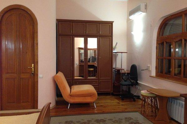 Апартаменты Форосский Бриз - фото 18