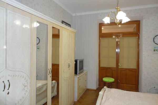Апартаменты Форосский Бриз - фото 19