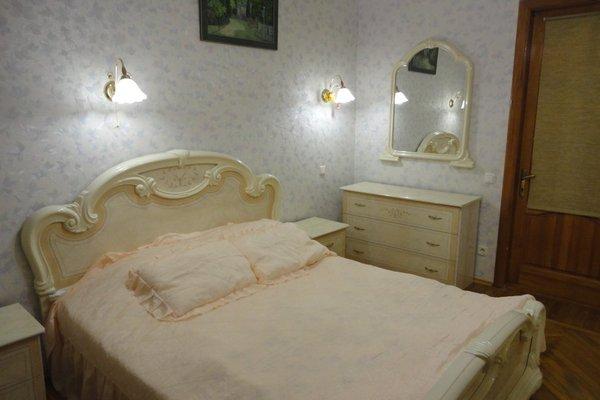 Апартаменты Форосский Бриз - фото 3