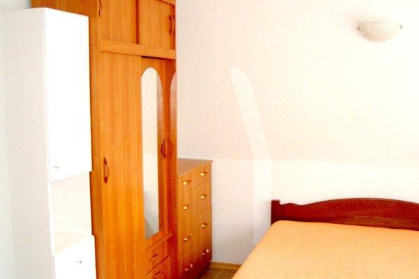 Апартаменты Форосский Бриз - фото 4