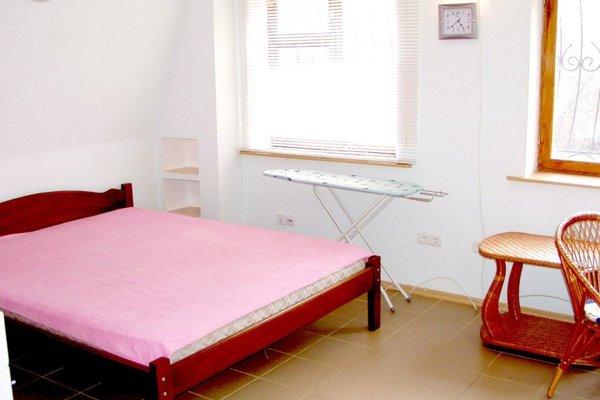 Апартаменты Форосский Бриз - фото 5