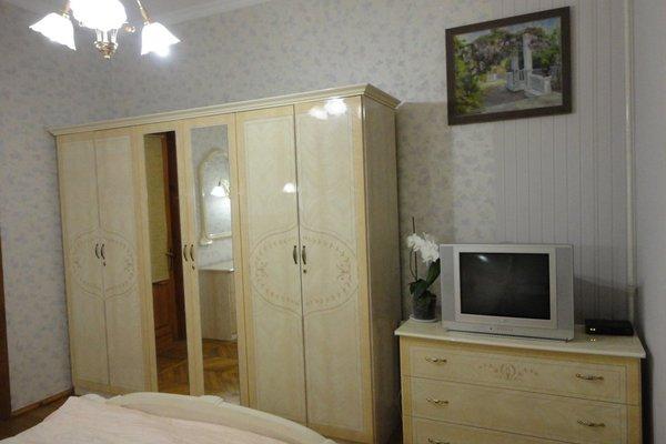 Апартаменты Форосский Бриз - фото 9