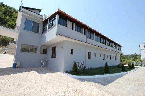 Hotel Boci - фото 11