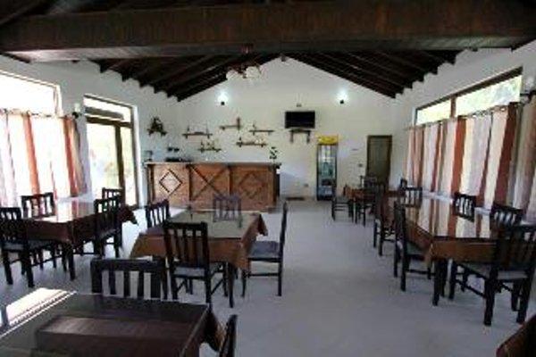 Hotel Boci - фото 5