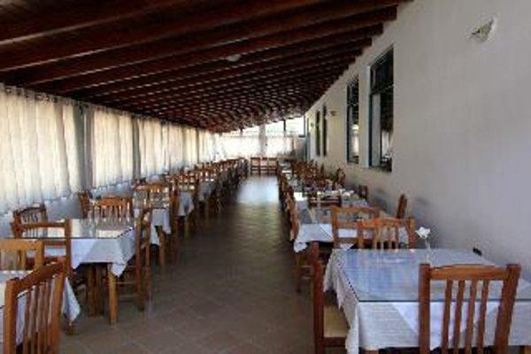 Hotel Boci - фото 6