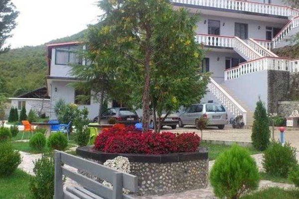 Hotel Boci - фото 8