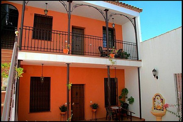 Apartamentos Cordoban - фото 39