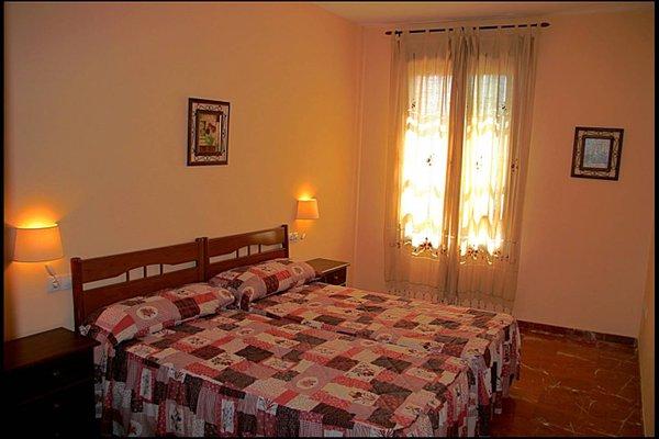 Apartamentos Cordoban - фото 4