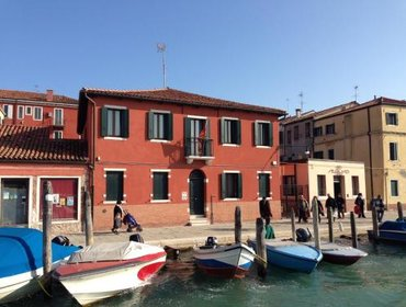 Апартаменты Ca' Mazzega Murano Grand Canal view apartments