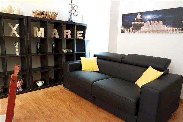 Temporary House - Milan Porta Romana - фото 10