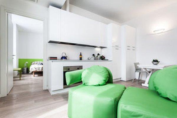 Temporary House - Milan Porta Romana - фото 17