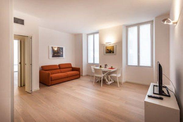 Temporary House - Milan Porta Romana - фото 18