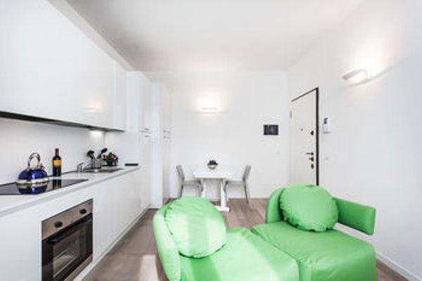 Temporary House - Milan Porta Romana - фото 19