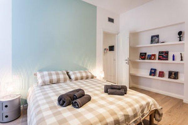 Temporary House - Milan Porta Romana - фото 20