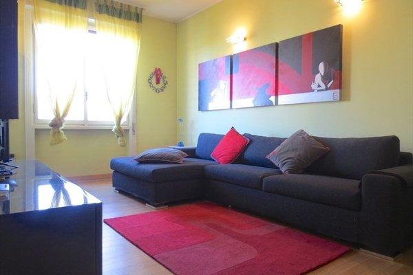 Temporary House - Milan Porta Romana - фото 6