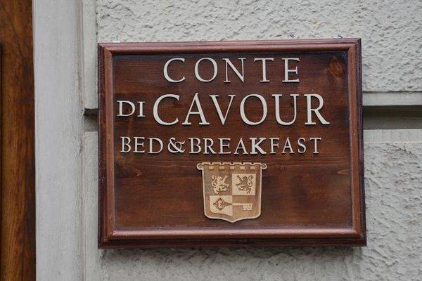 Conte di Cavour - фото 14
