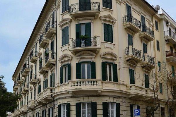 Conte di Cavour - фото 22