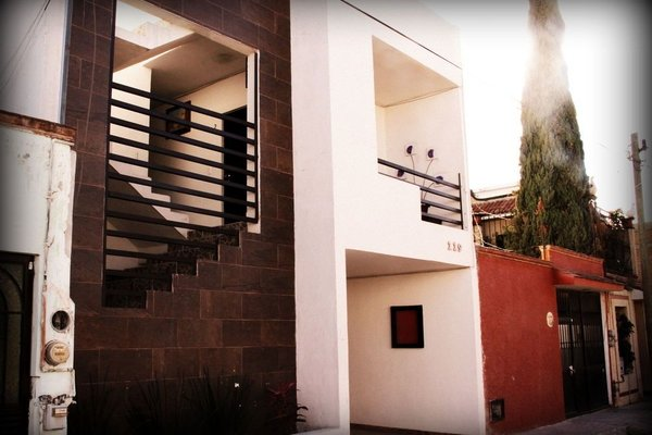 Residencia San Pablo - фото 16