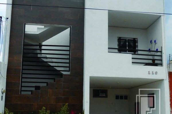 Residencia San Pablo - фото 22