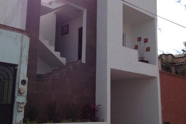 Residencia San Pablo - фото 23