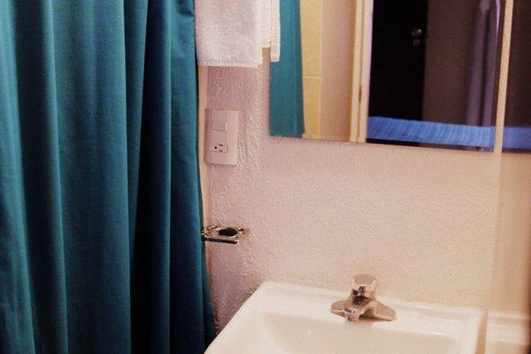 Residencia San Pablo - фото 3