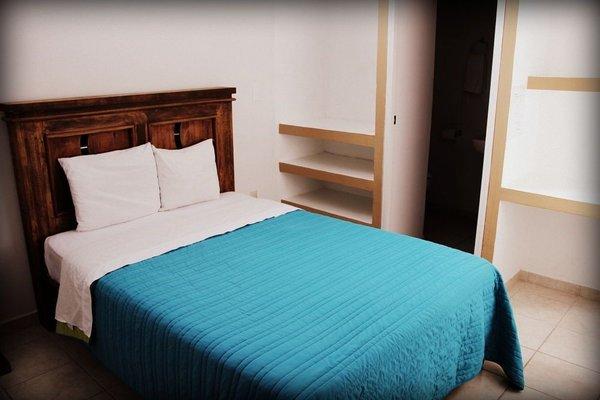 Residencia San Pablo - фото 4