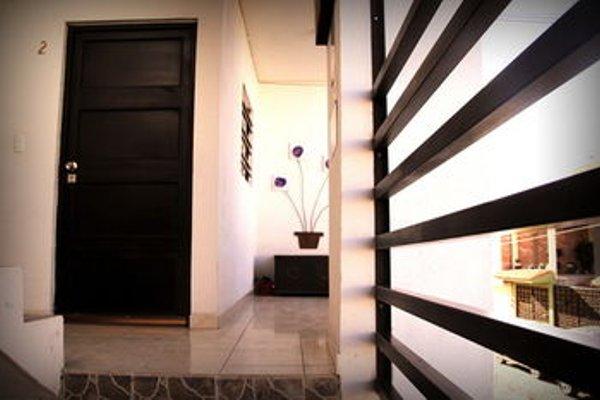 Residencia San Pablo - фото 5