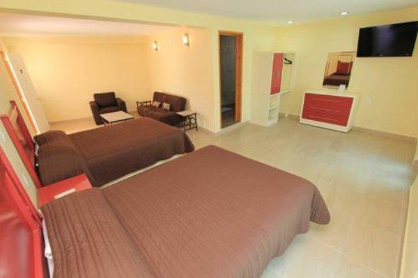 Hotel Santa Rita - фото 50