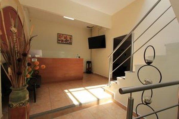 Hotel Santa Rita - фото 15