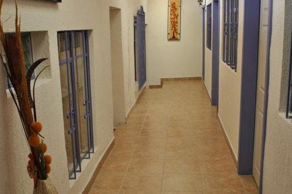 Hotel Santa Rita - фото 18