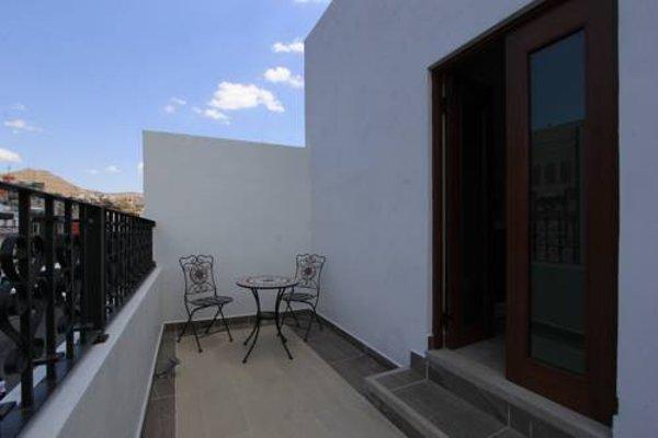 Hotel Santa Rita - фото 20