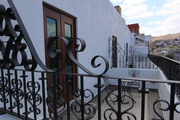 Hotel Santa Rita - фото 23