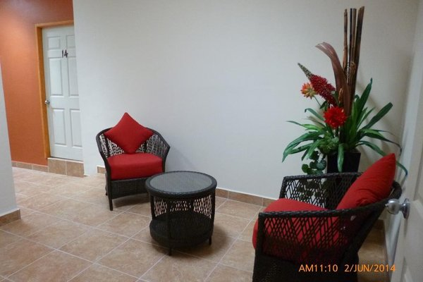 Hotel Santa Rita - фото 6