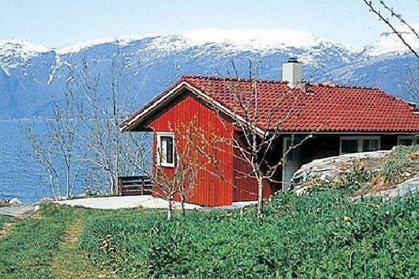 Holiday home Utne Alsaker - фото 8