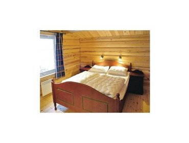 Гестхаус Holiday home Hemsedal Skarsnuten III