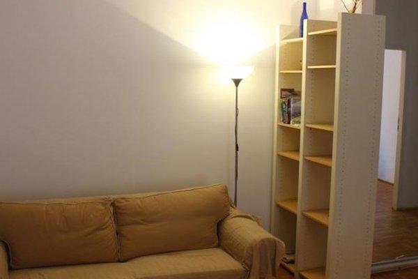 Apartament Nowe Miasto - фото 4