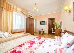 Гостевой дом Милотель М+ фото 3