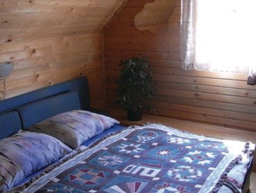 Guesthouse Holiday home Zazriva