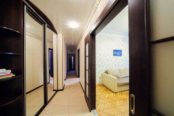 Апартаменты «4» - фото 14