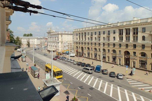 Апартаменты «4» - фото 18