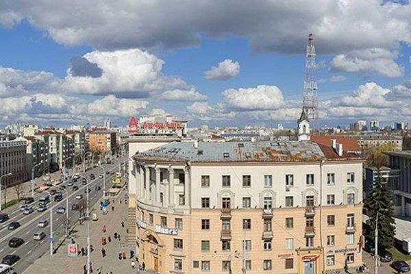 Kvartiras apartments 5 - Minsk - фото 50