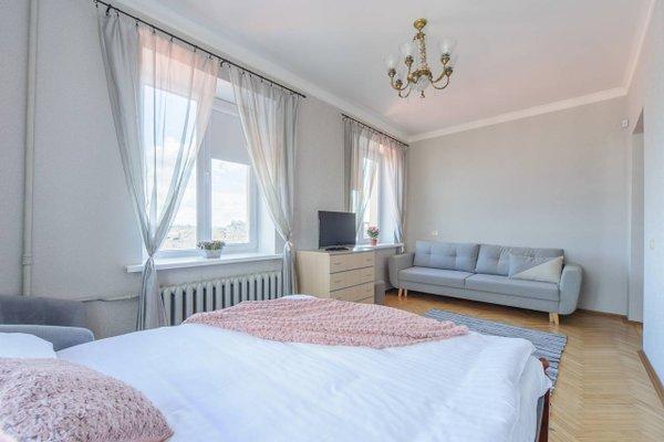 Kvartiras apartments 5 - Minsk - фото 10