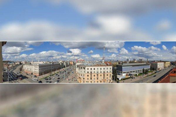 Kvartiras apartments 5 - Minsk - фото 11