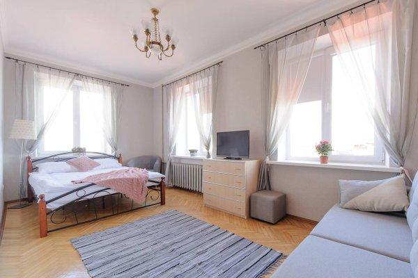Kvartiras apartments 5 - Minsk - фото 12