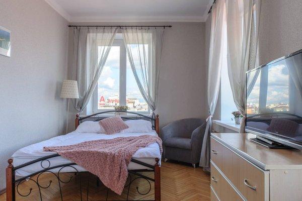 Kvartiras apartments 5 - Minsk - фото 13