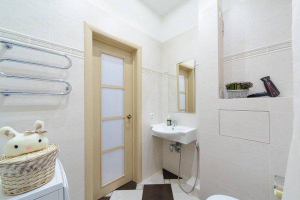 Kvartiras apartments 5 - Minsk - фото 18