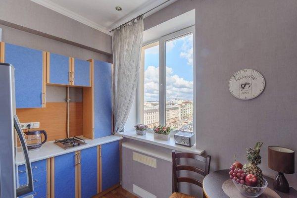Kvartiras apartments 5 - Minsk - фото 19
