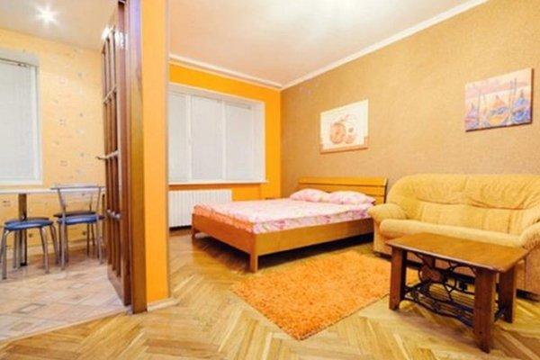 Kvartiras apartments 5 - Minsk - фото 21