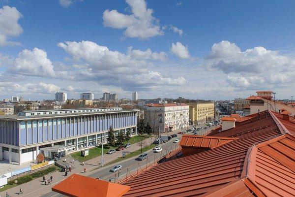 Kvartiras apartments 5 - Minsk - фото 3