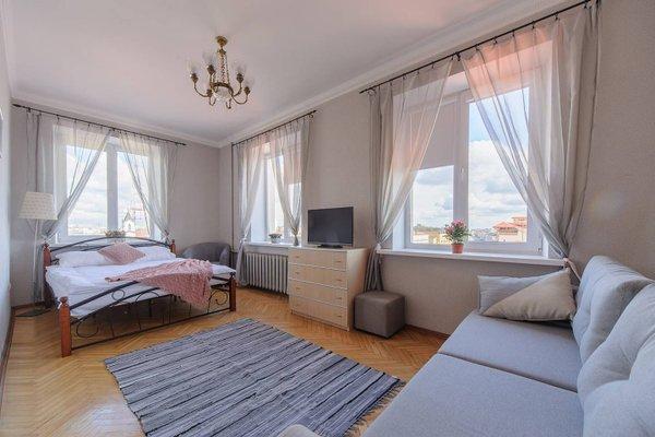 Kvartiras apartments 5 - Minsk - фото 4